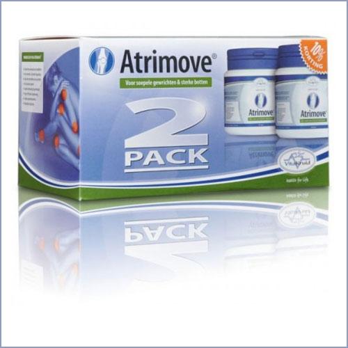 Atrimove® Granulaat 2-Pack