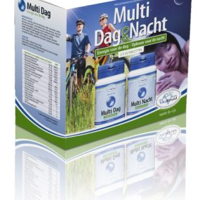 Multivitamines Dag En Nacht