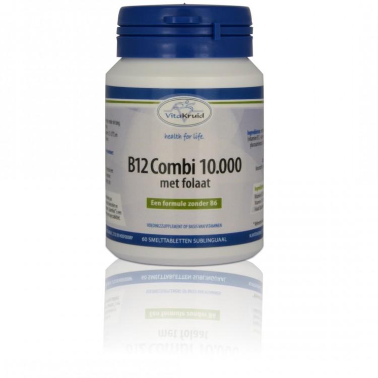 B12-combi-10.000 Met Folaat