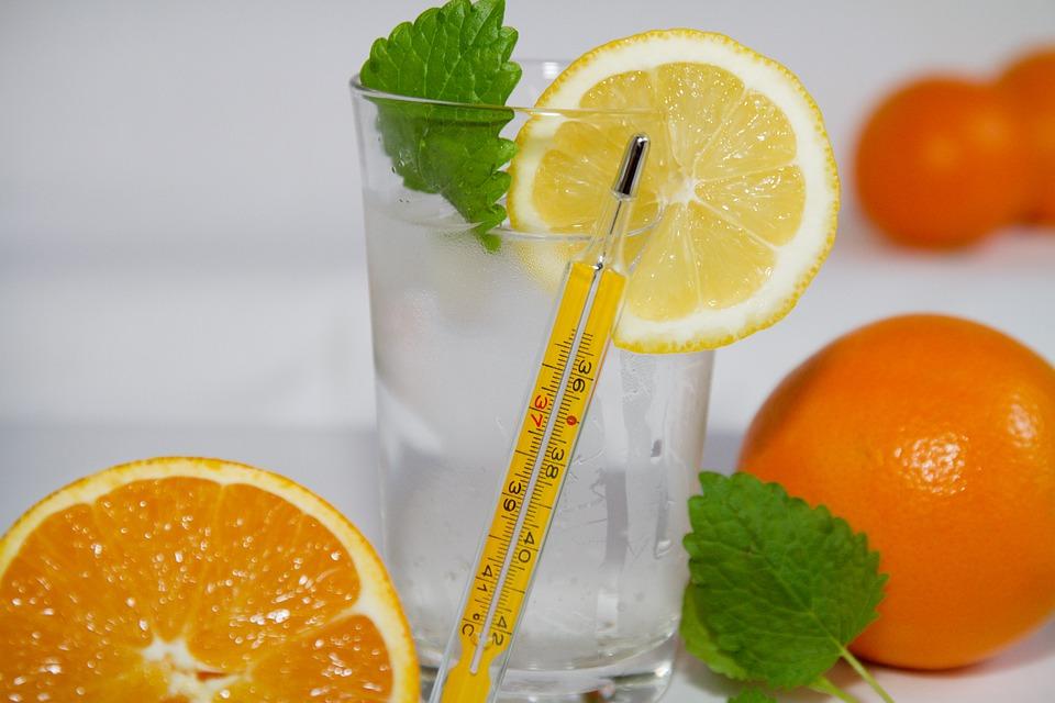 Vitamine C-Griep