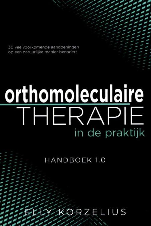 Orthomoleculaire Therapie