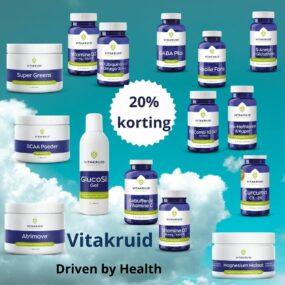 Vitakruid Korting