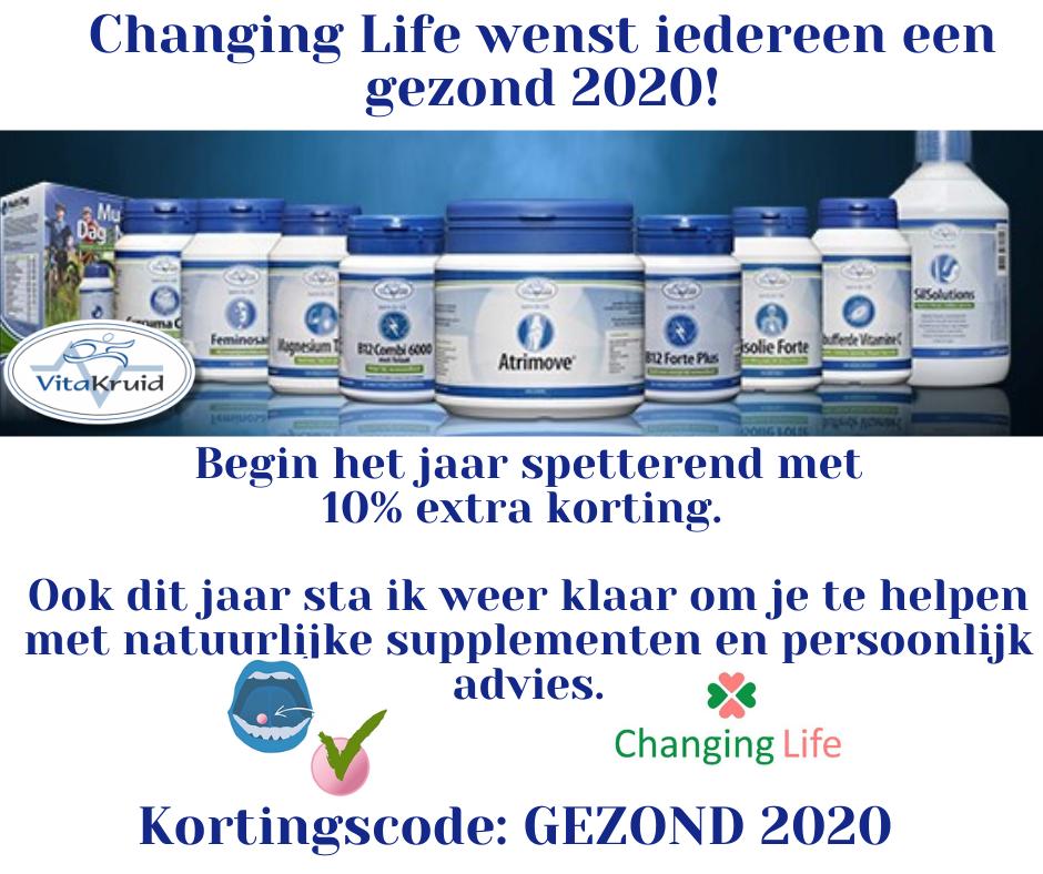 Gezond 2020