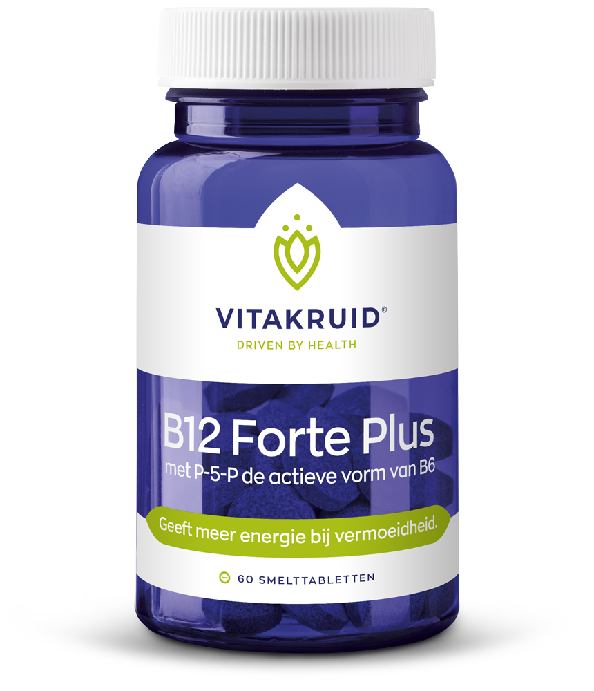 B12 Forte Plus Vitakruid