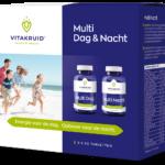 Multi Dag & Nacht 2 x 90 Vitakruid