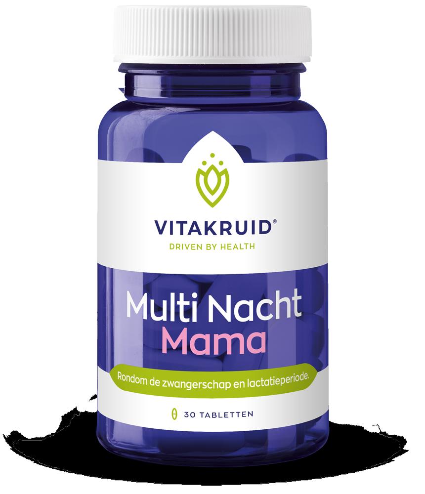 Multi Nacht Mama 30 Tabl.