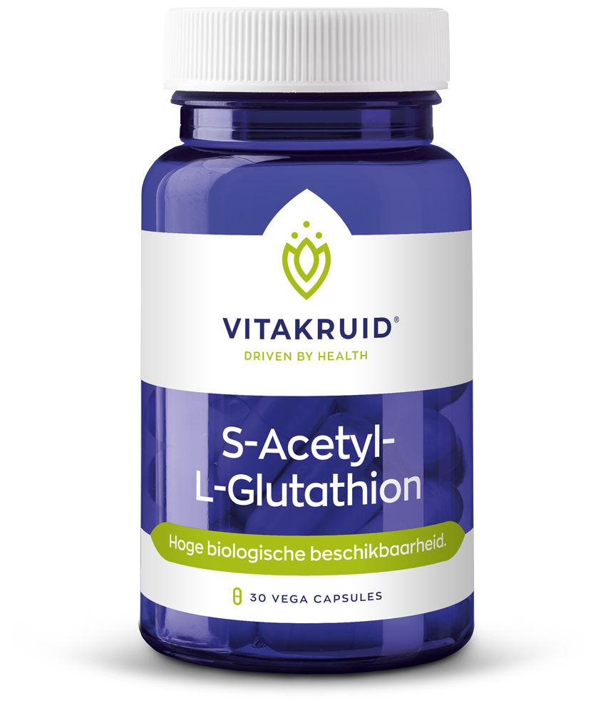 S-Acetyl-L-Glutathion 30