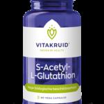 S-Acetyl-Glutathion Vitakruid