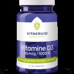 Vitamine D3 Vitakruid