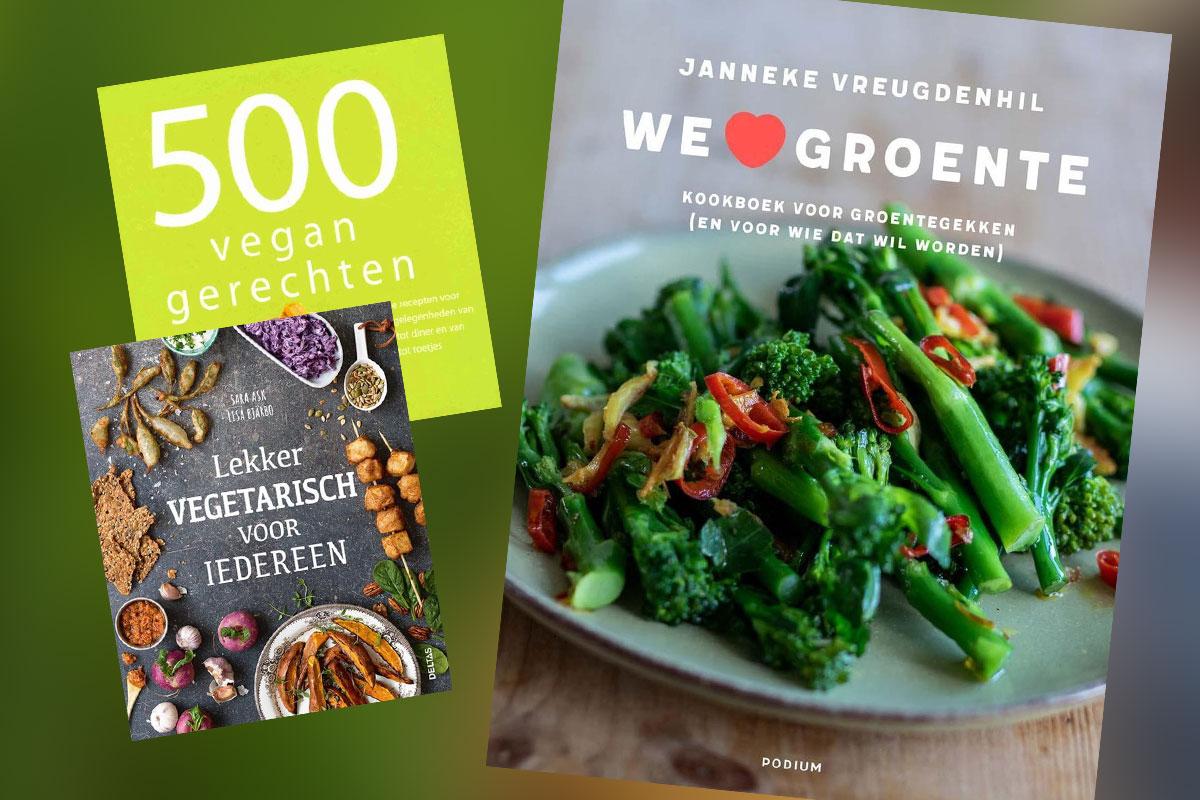 Vegetarisch Koken, Waarom En Hoe?